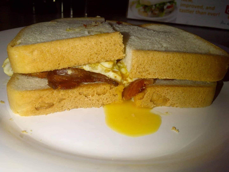 Glutafin gluten free white loaf: the best yet?