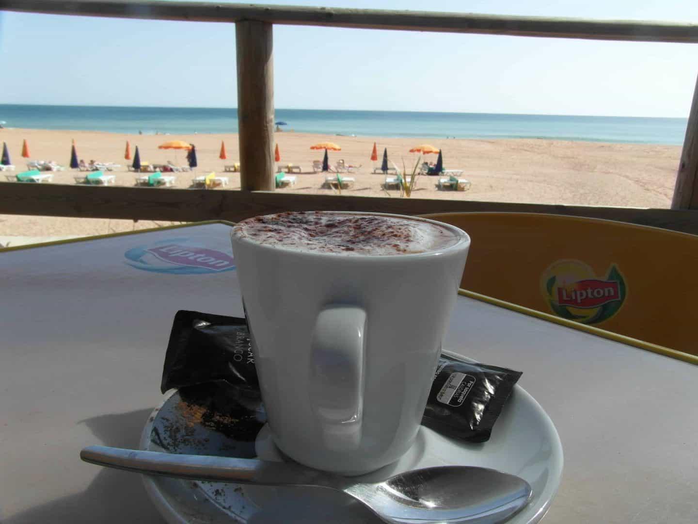 Coffee and coeliac disease – my week of 'getting clean'