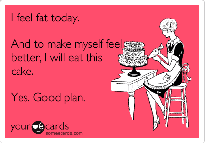 Getting back on the fitness bandwagon…