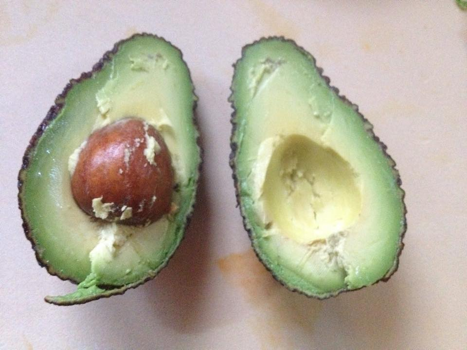Avocados - so good for you!