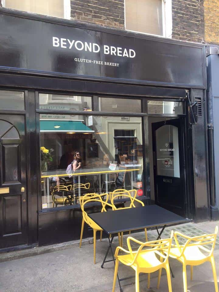 Beyond Bread.