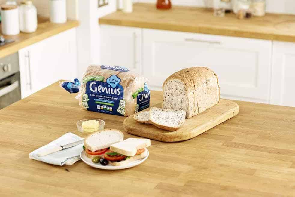 aldi gluten free coeliac awareness week