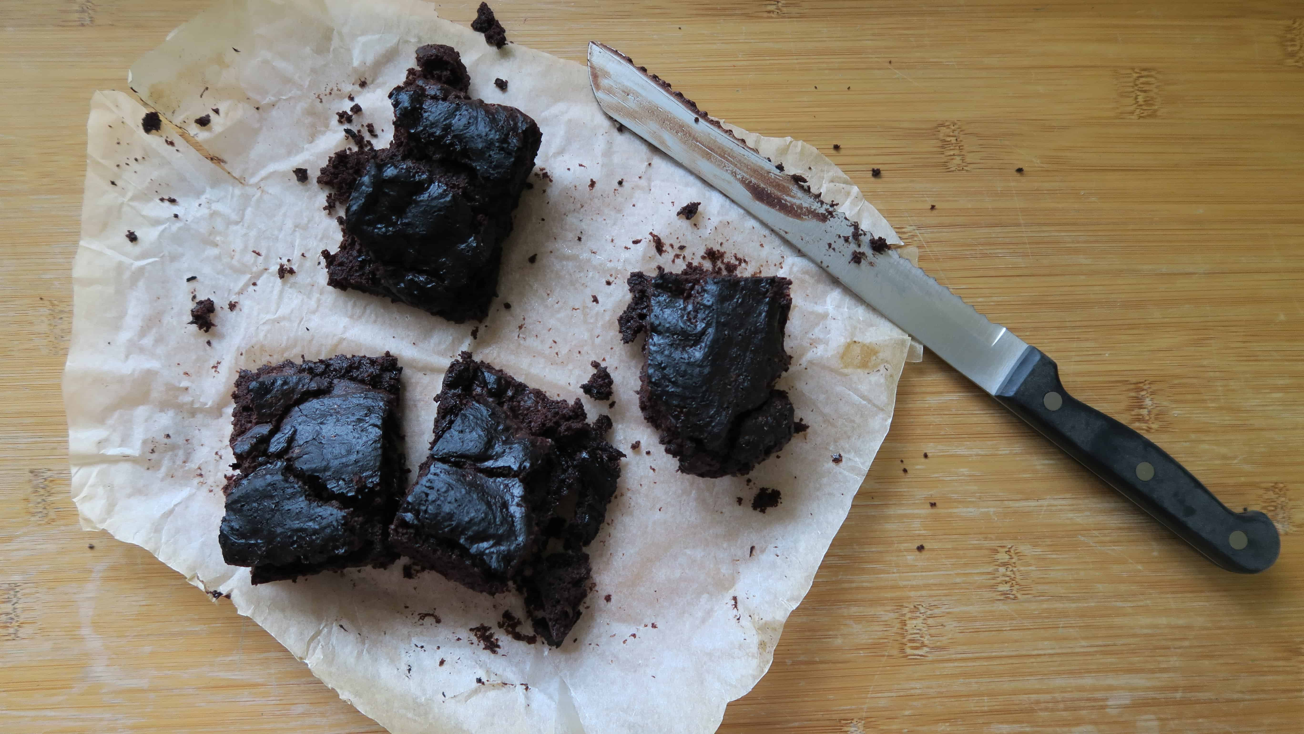 CHIPPA EGG FREE MAYO BROWNIES (C) SARAH HOWELLS THE GLUTEN FREE BLOGGER (51)
