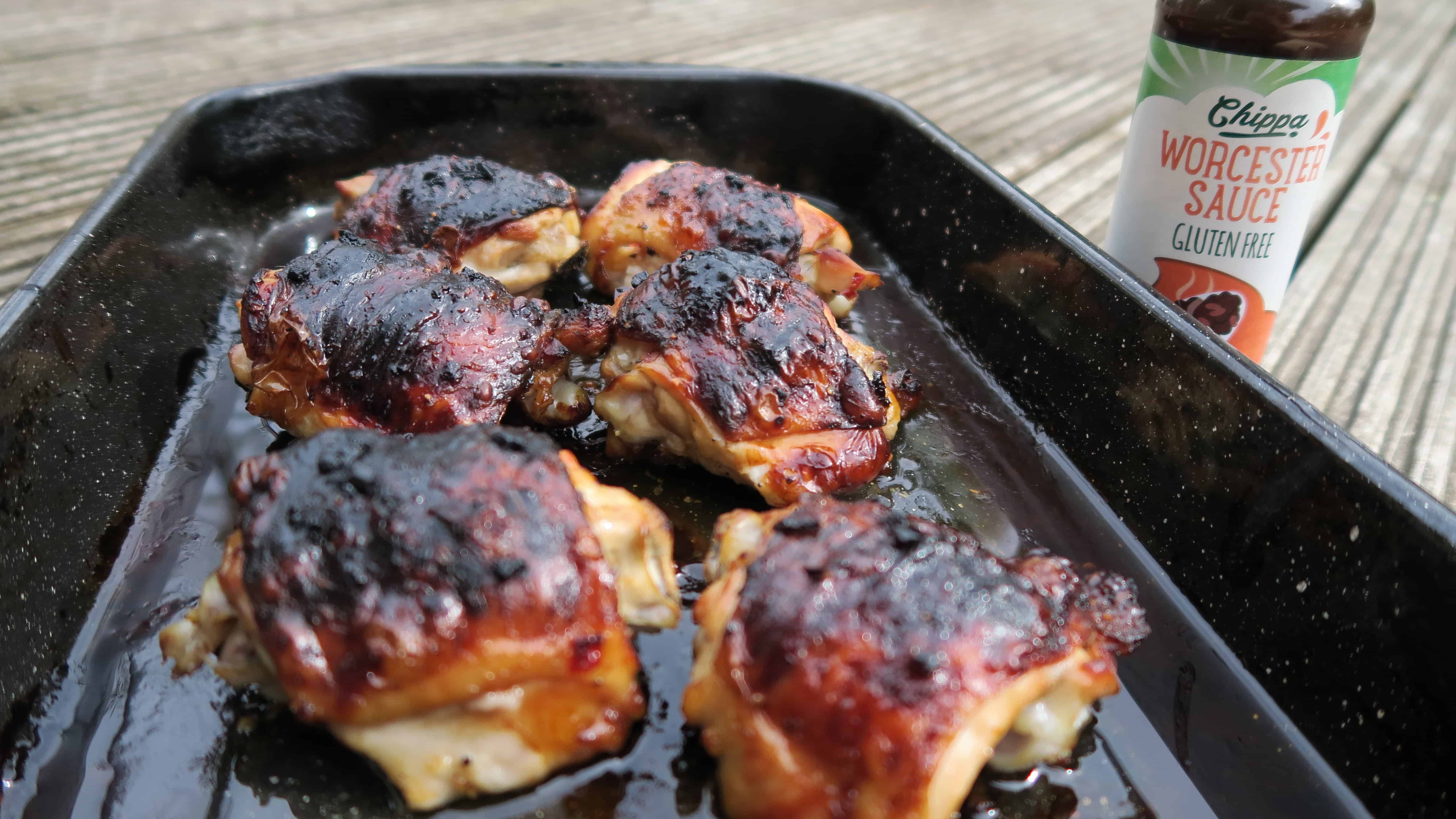 CHIPPA HONEY WORCESTER CHICKEN THIGHS (C) SARAH HOWELLS THE GLUTEN FREE BLOGGER.JPG (31)