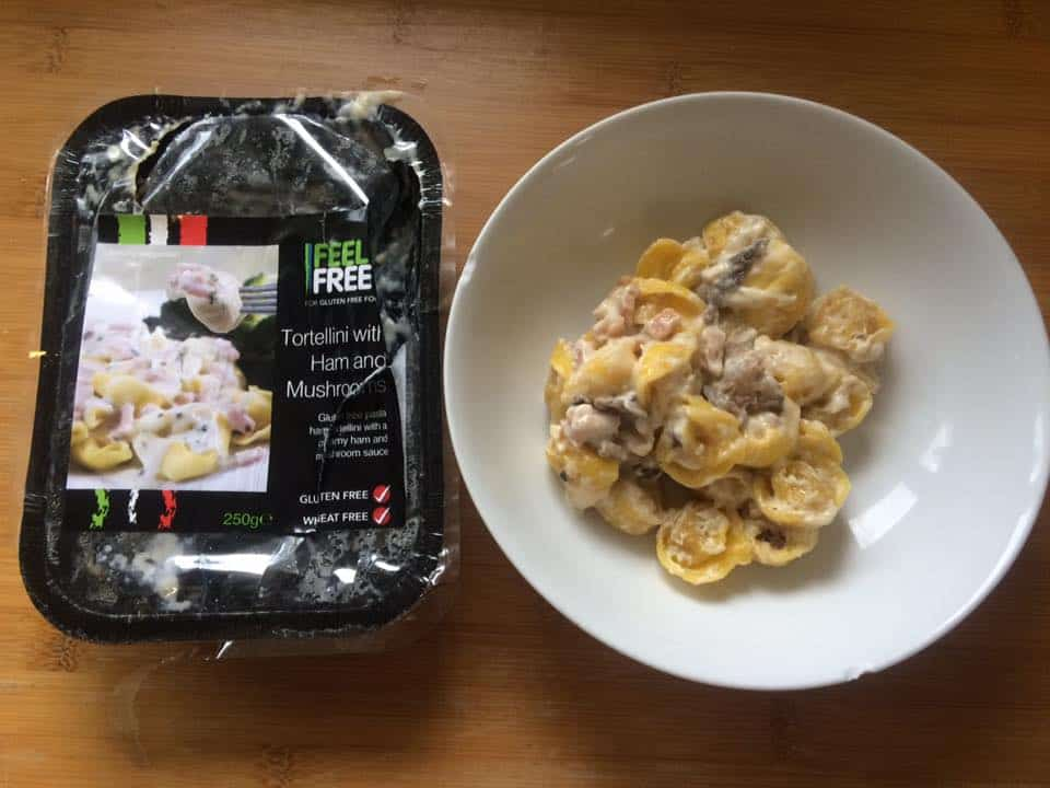 FEEL FREE FOODS GLUTEN FREE READY MEALS PASTA (2)