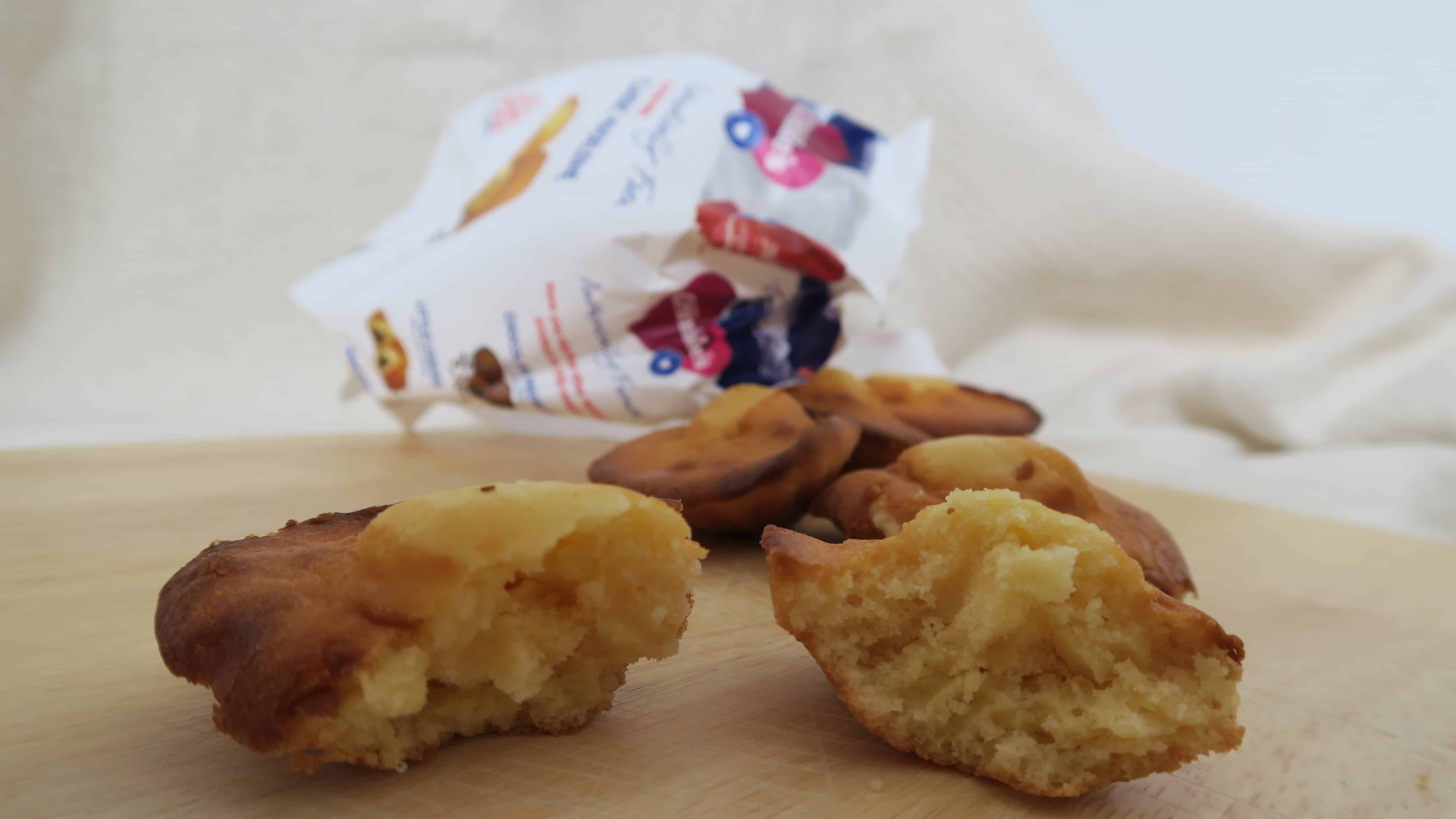 gluten free madeleines mrs crimbles coeliac awareness week (12)