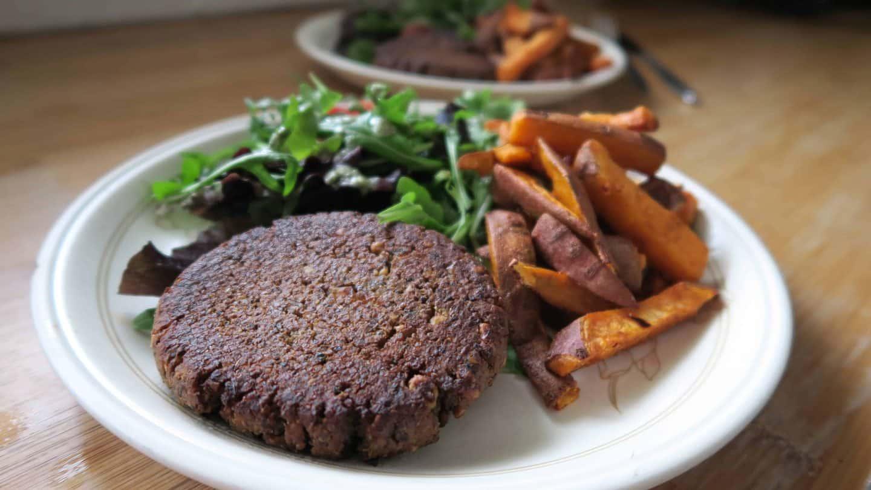 National Vegetarian Week: My review of Heck's gluten free veggie range
