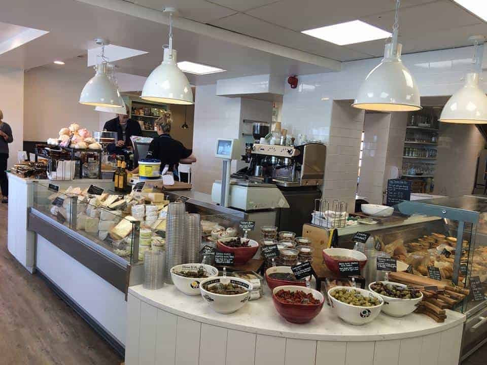 Eating out: Gluten free treats and the best scotch eggs ever at Johns of Instow