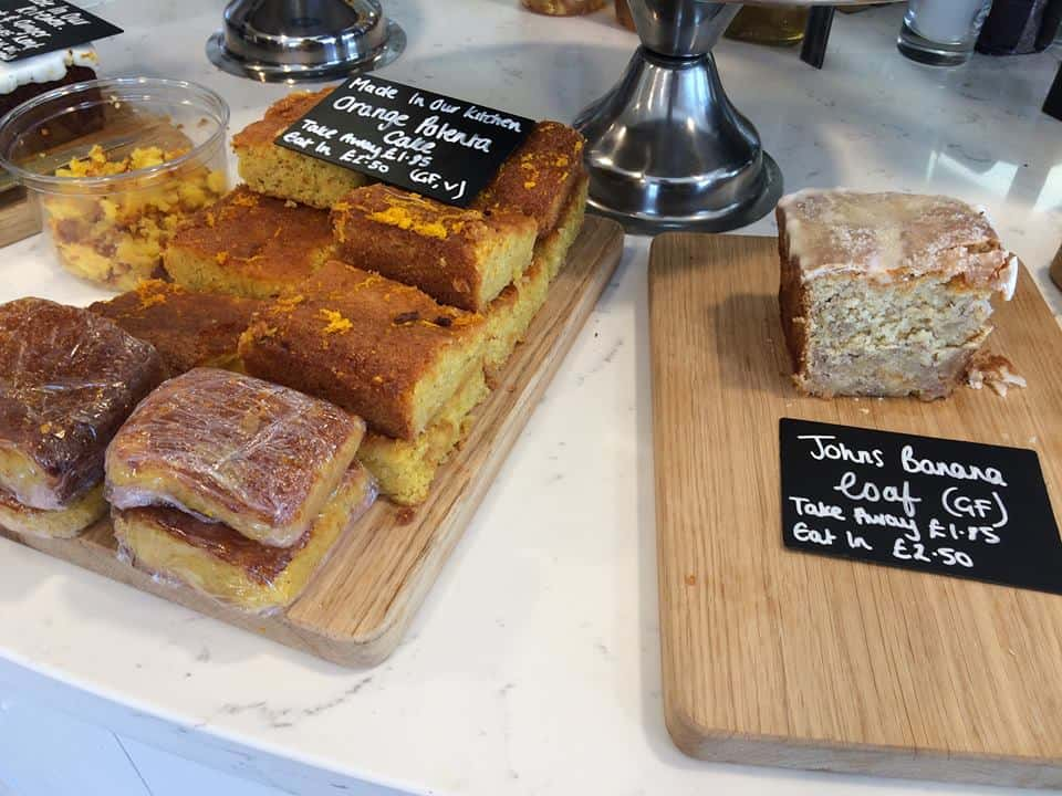 johns of instow new cafe gluten free dairy free north devon (5)