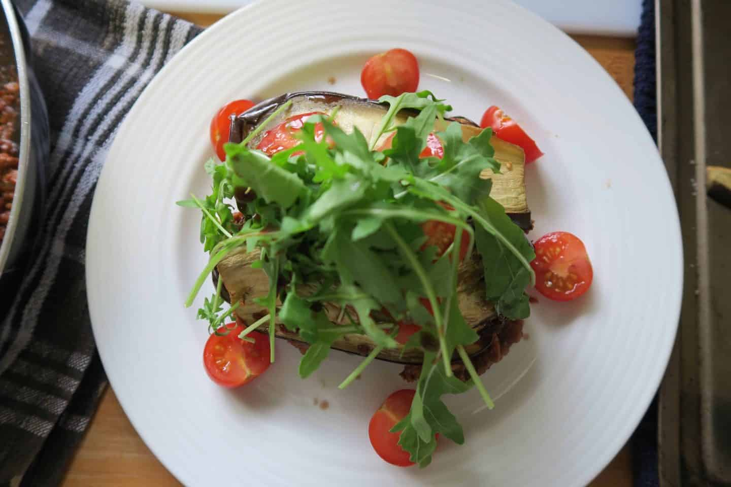 Cooking up gluten free meals with The Mindful Chef