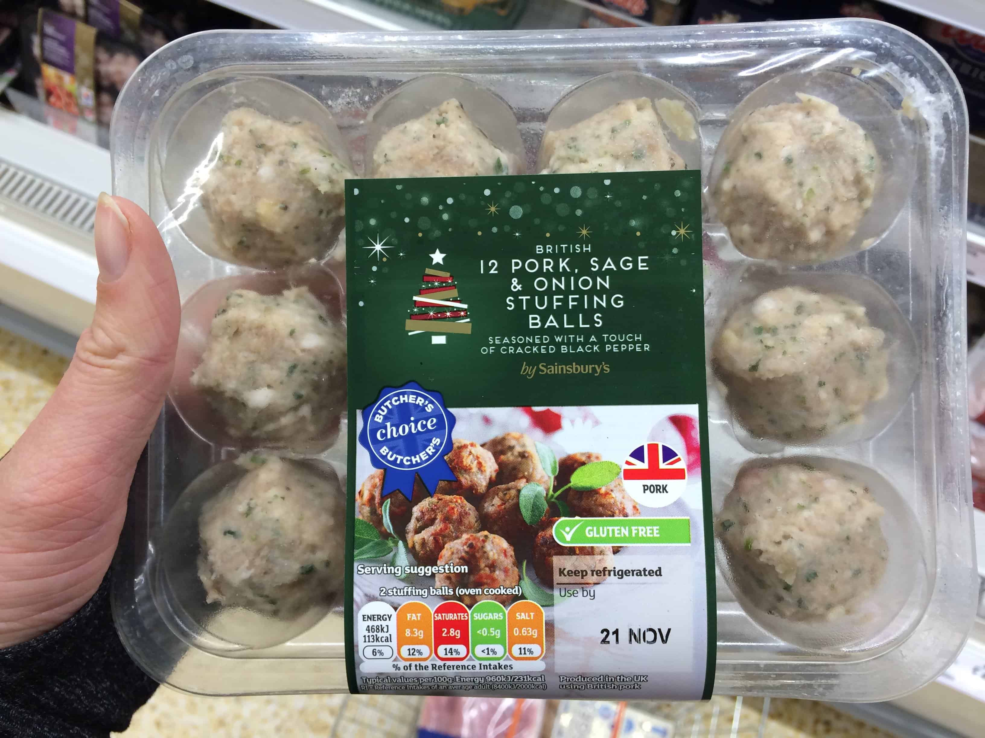 Free Christmas Dinner Near Me.Free From Christmas Gluten And Dairy Free Christmas Food In