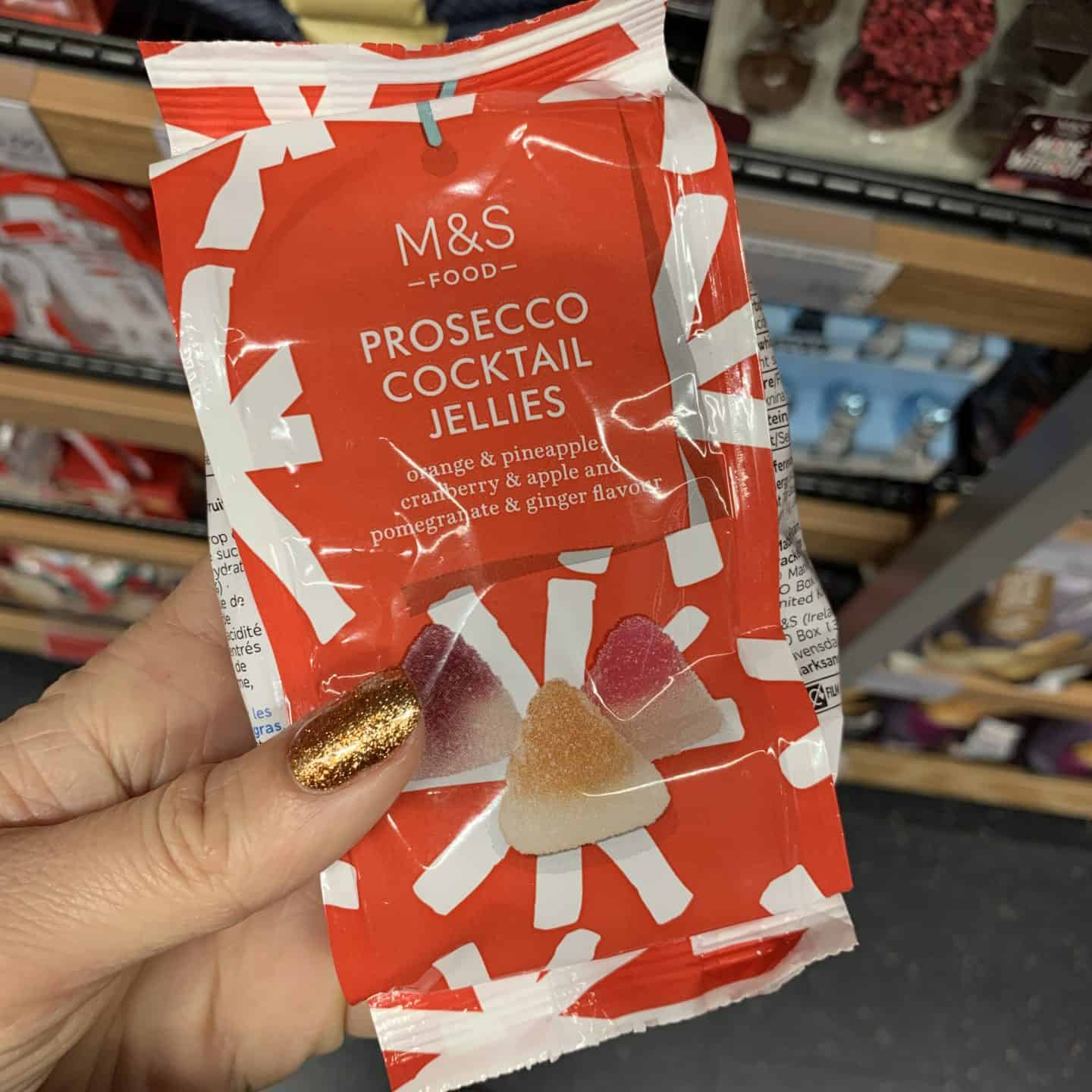 gluten free marks and spencers christmas food 22