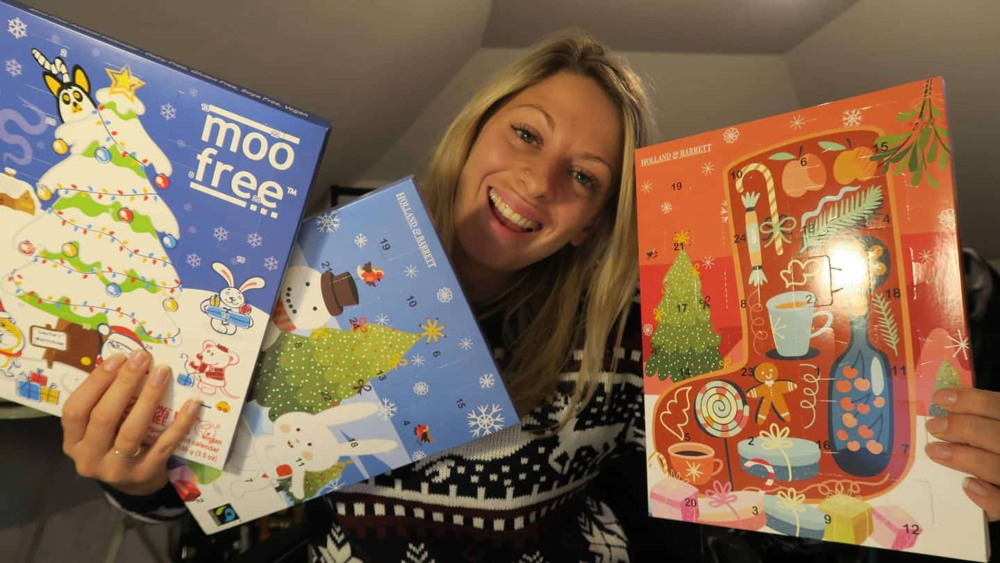 Free From advent calendars: My picks for December 2016