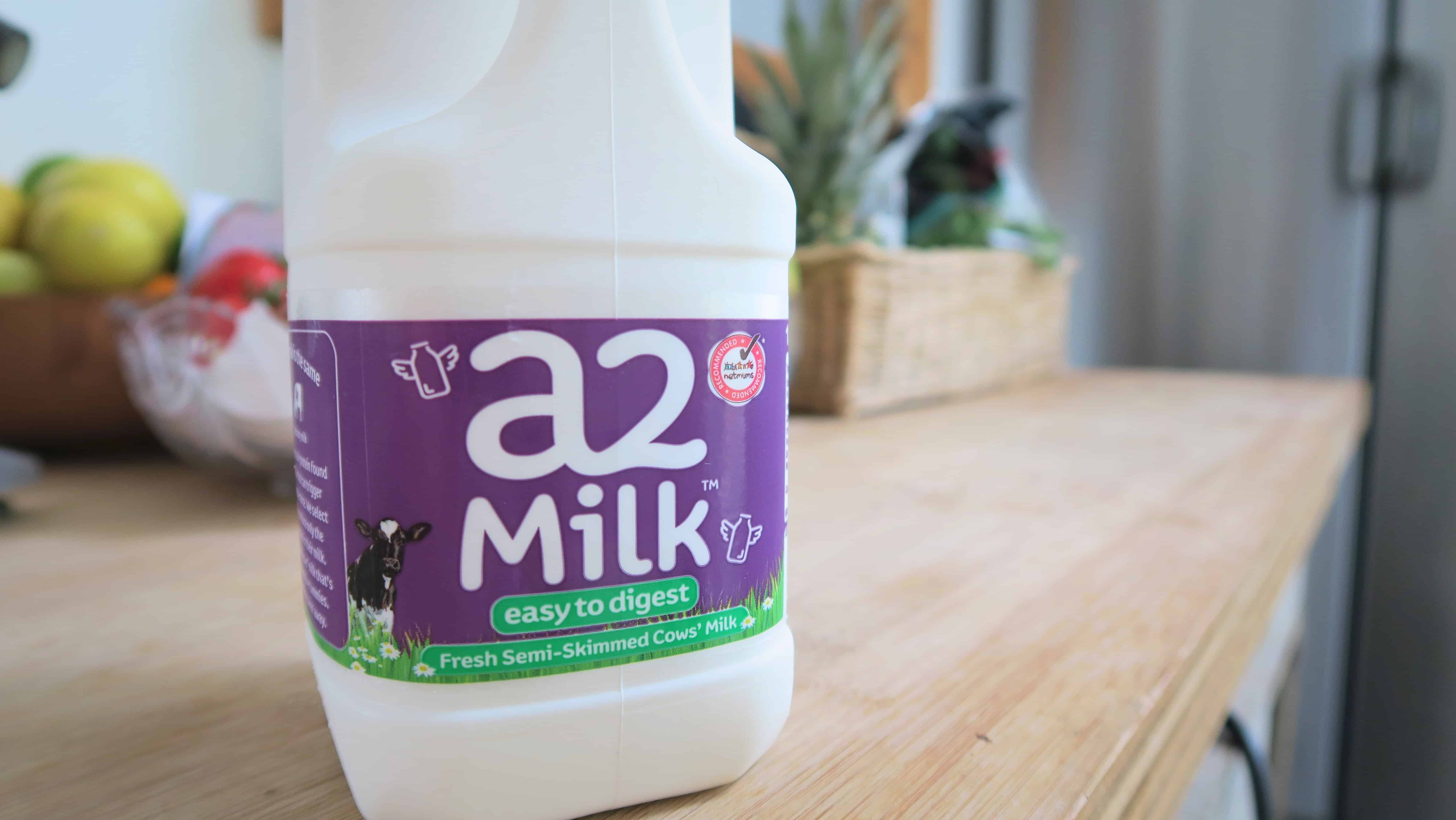 A2 Milk Allergy And Free From Show 2017 2 The Gluten