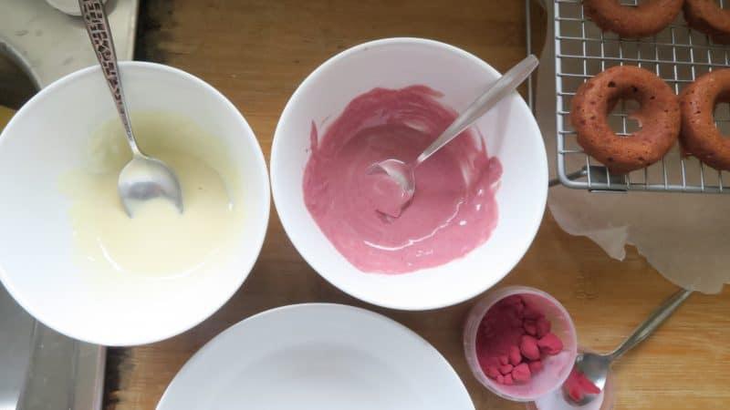 GLUTEN FREE VEGAN RED VELVET DOUGHNUTS The Gluten Free Blogger