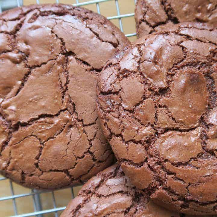 gluten free cookie recipe ice-cream sandwiches