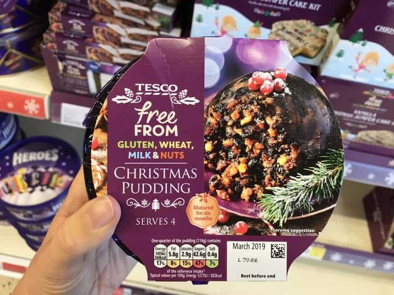 gluten free christmas food 2017 uk the gluten free blogger 6