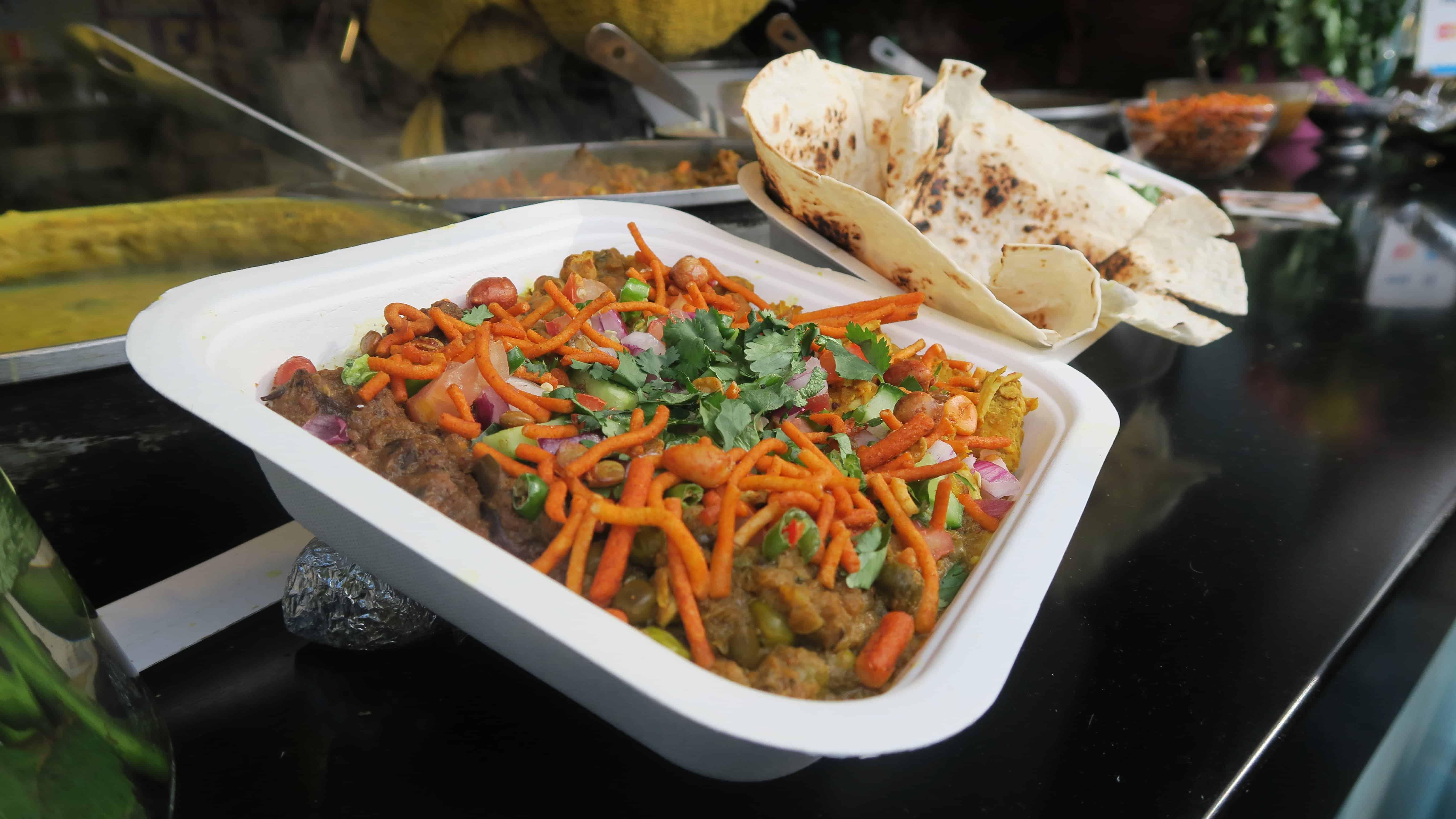 sonita's kitchen GLUTEN FREE CAMDEN LONDON 11