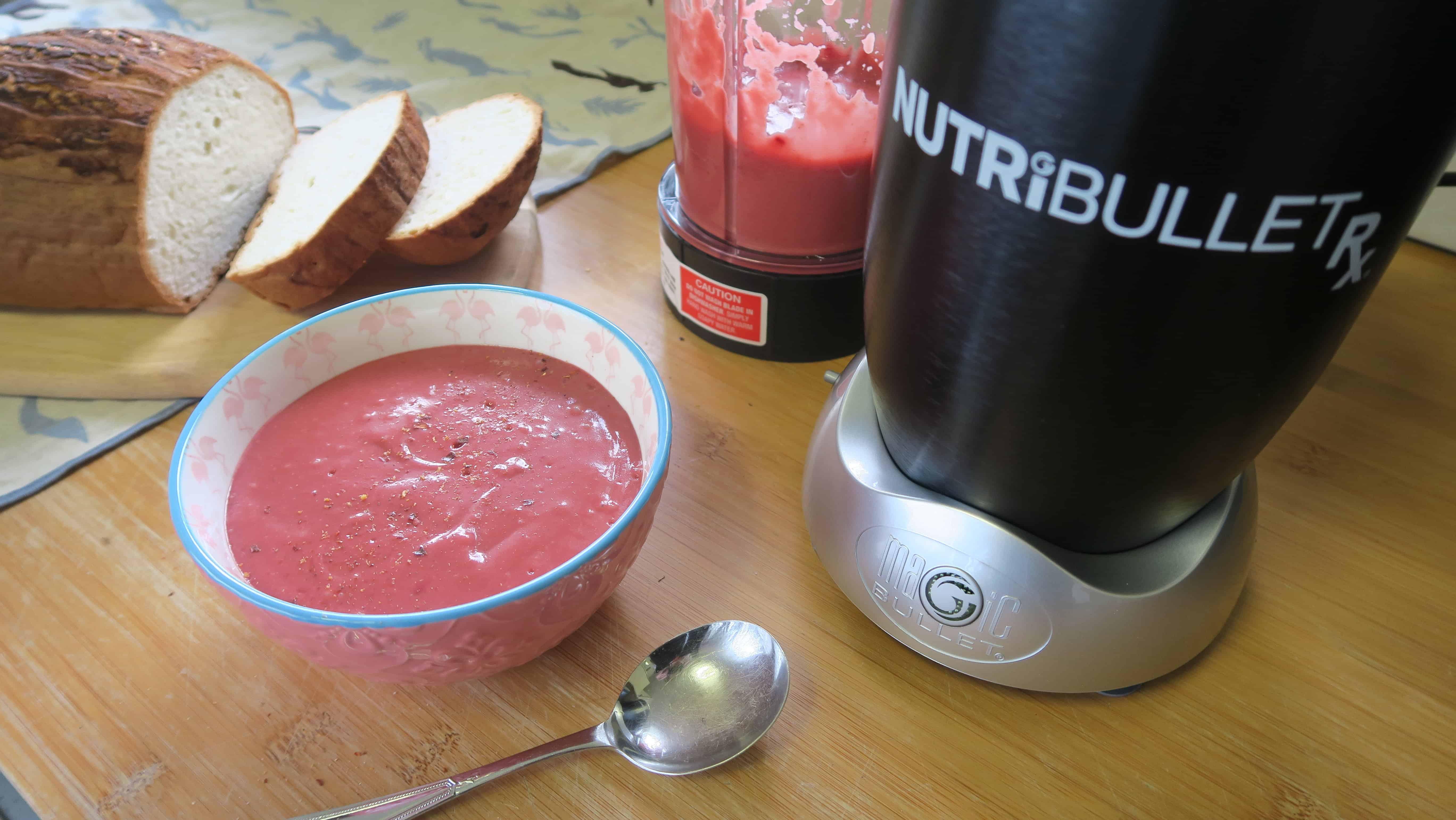 gluten free beetroot soup recipe dairy free vegan 52