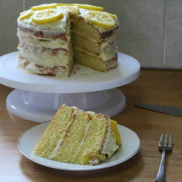 gluten free lemon and elderflower cake royal wedding cake 49
