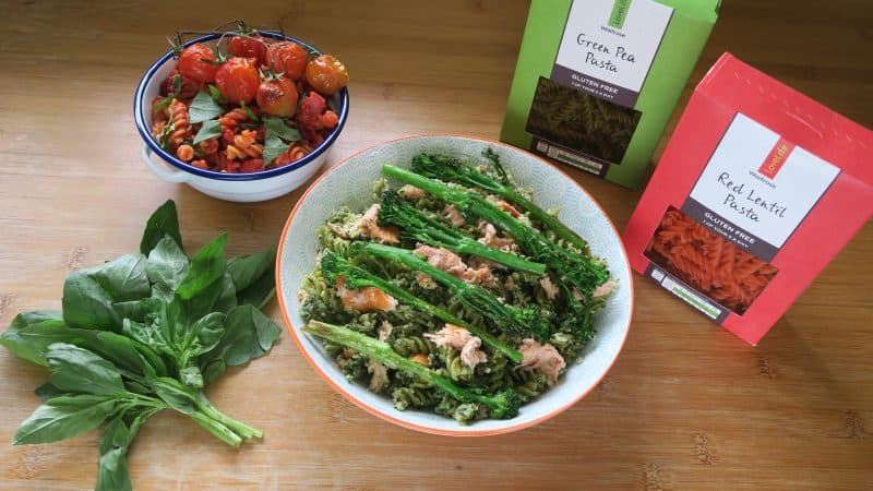 gluten free pasta dishes waitrose good health 4