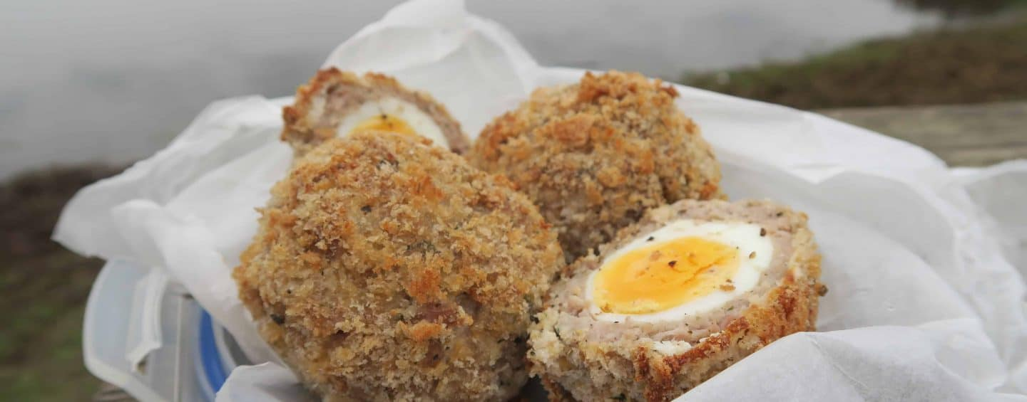 gluten free scotch egg recipe 23