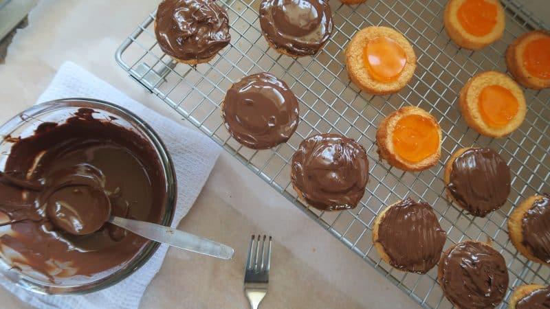 GLUTEN FREE JAFFA CAKES RECIPE THE GLUTEN FREE BLOGGER 87