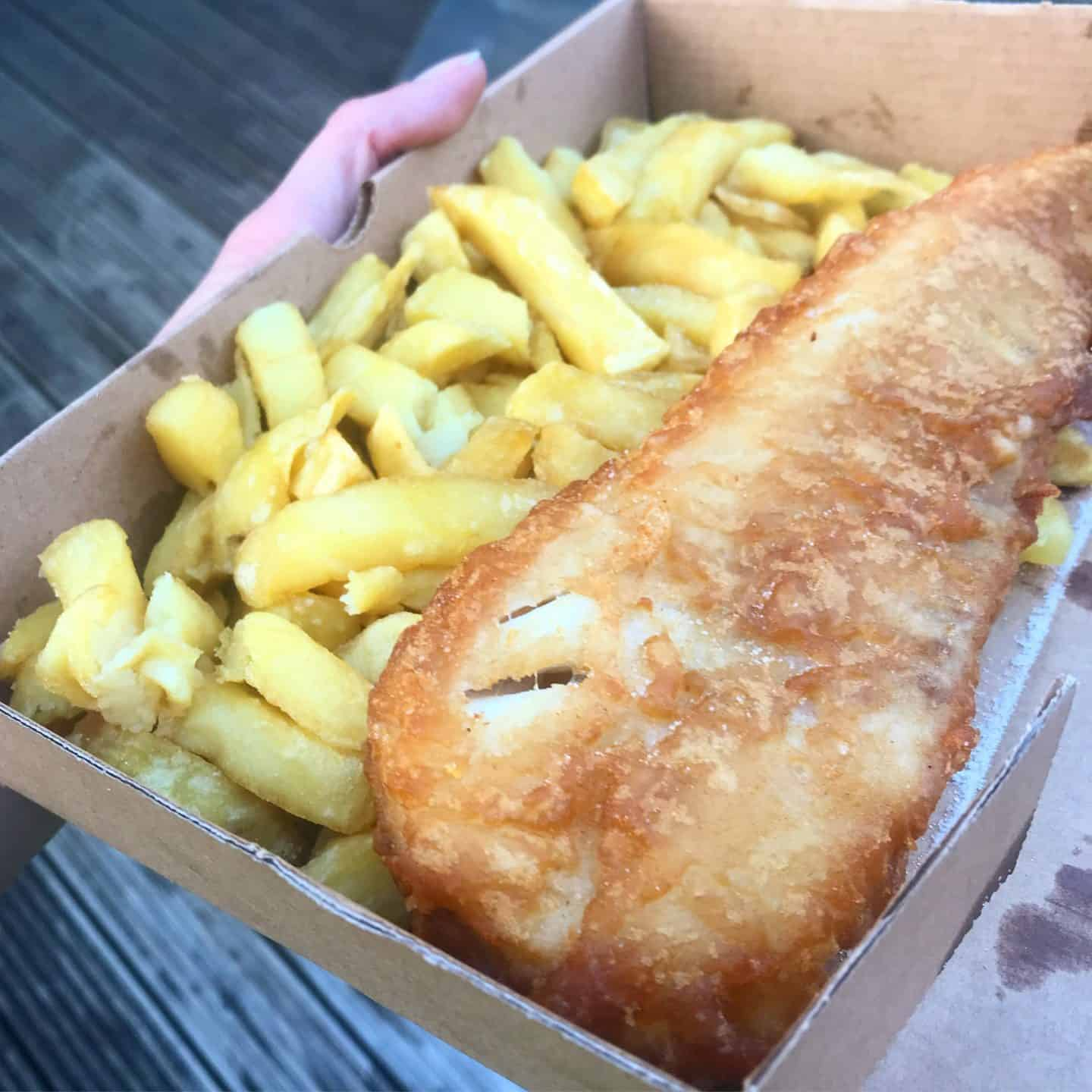 gluten free barnstaple north devon pilton fryer gluten free fish and chips