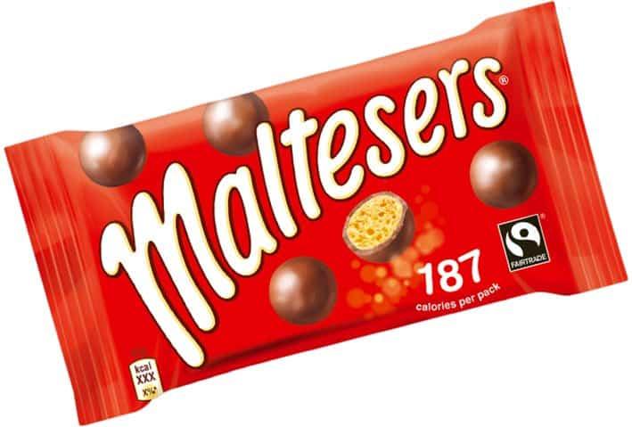malteasers gluten free