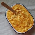 gluten free mac and cheese recipe
