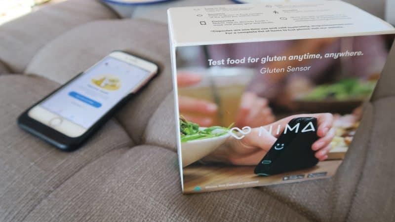 nima sensor review uk gluten free coeliac 14