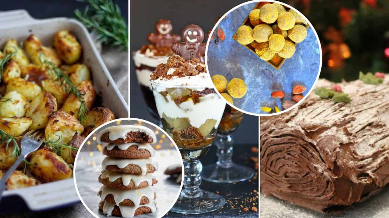 Copy of gluten free christmas dinner ideas