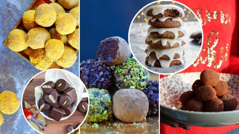 gluten free christmas gift ideas