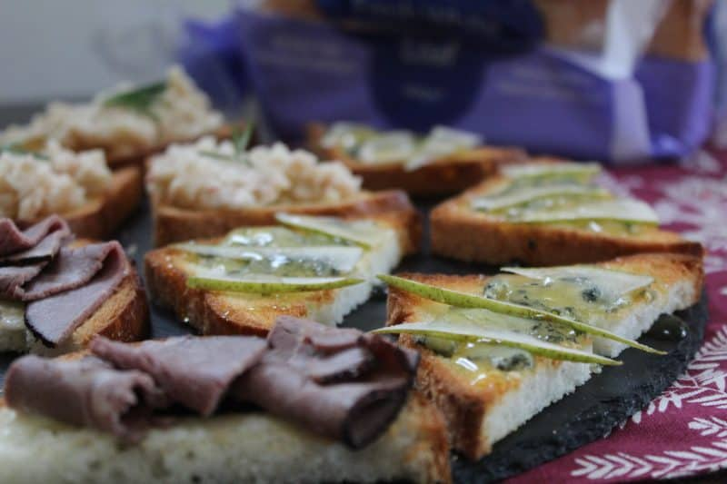 gluten free crostini recipe JUVELA 19