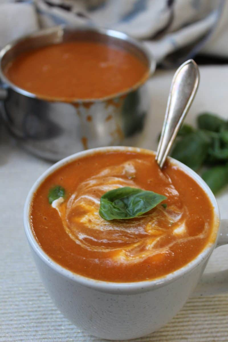 GLUTEN FREE TOMATO SOUP RECIPE 43 edit