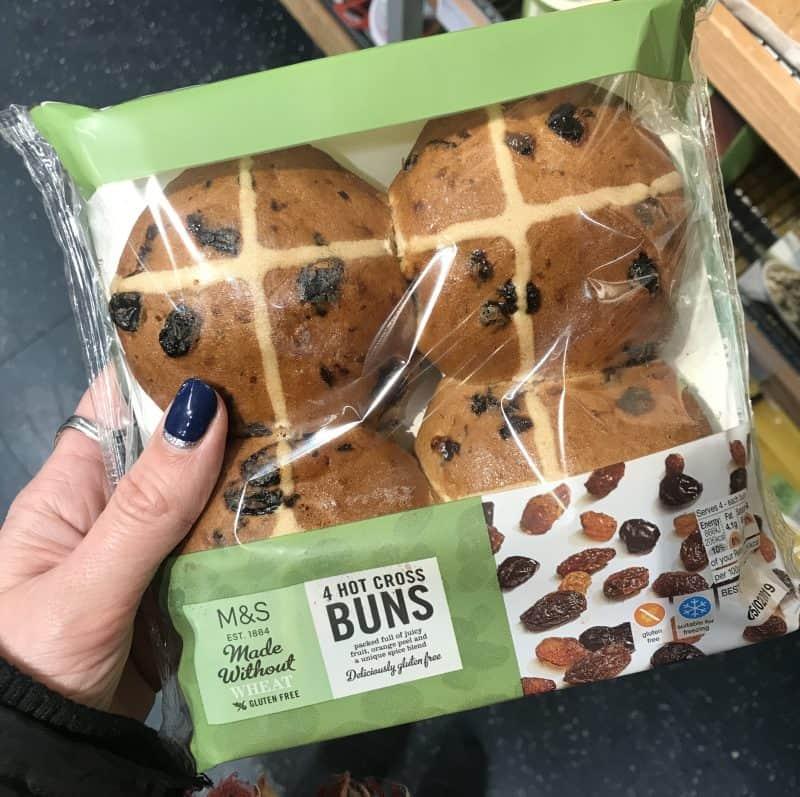 the gluten free blogger new gluten free foods 2019 (1)