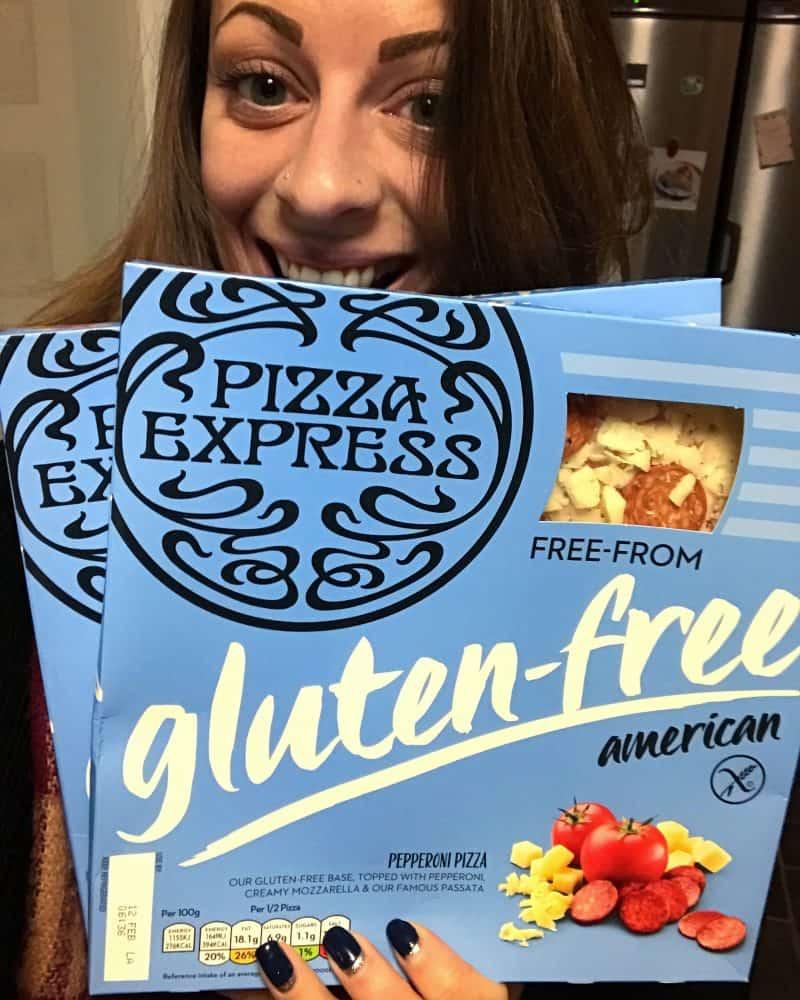 the gluten free blogger new gluten free foods 2019