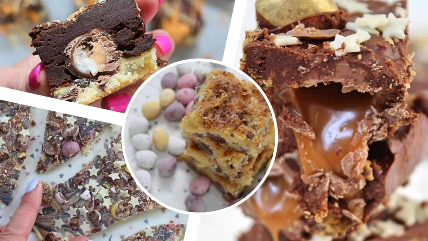 10 of the best gluten free Easter recipes