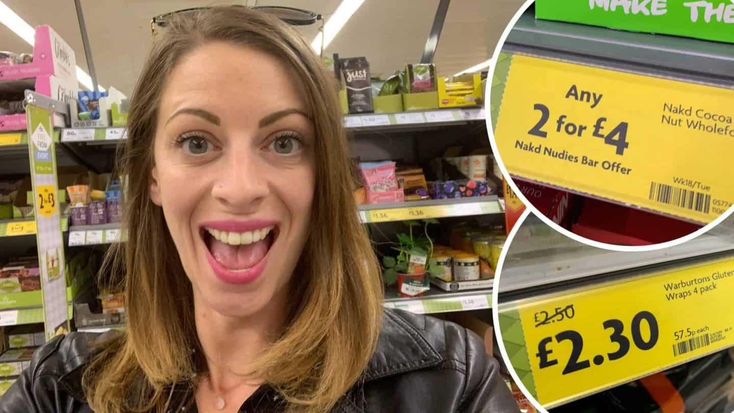All the bargains and deals for Coeliac UK Awareness Week 2019