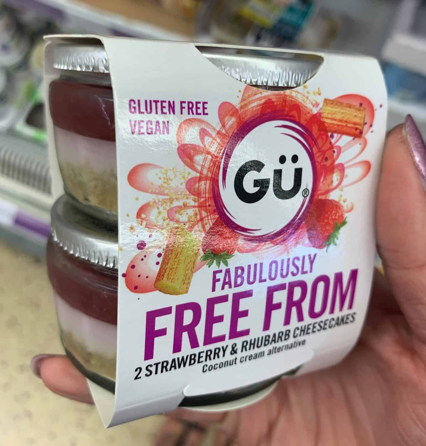 GLUTEN FREE FINDS MAY 2019 (2)
