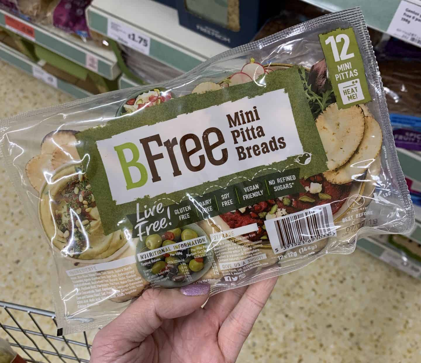 gluten free foods may 2019 13