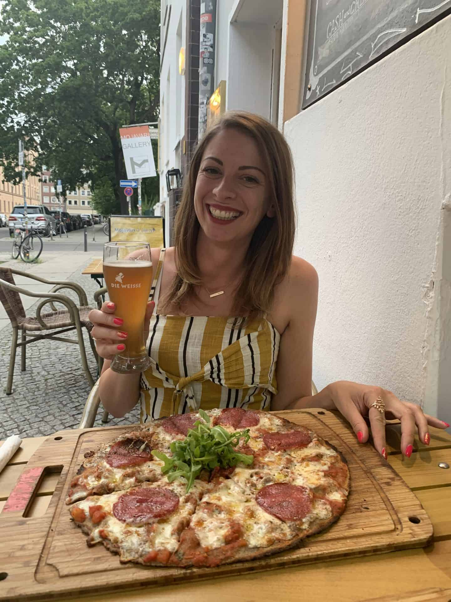 GLUTEN FREE BERLIN 2019 COELIAC TRAVEL GUIDE 31