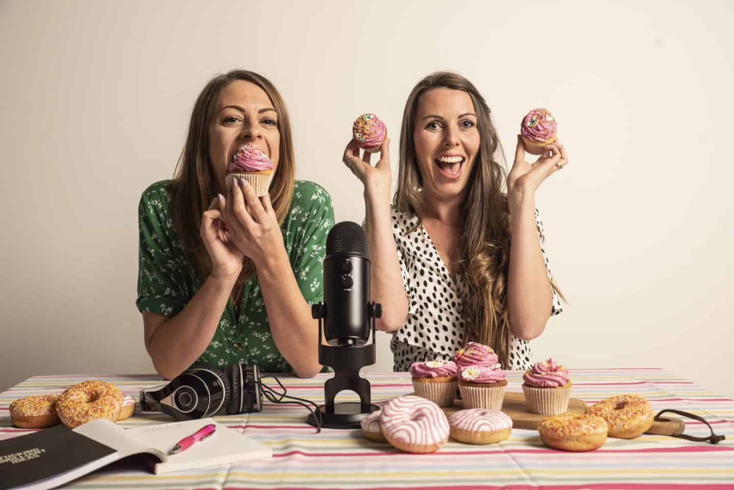 the gluten free blogger oh crumbs gluten free podcast