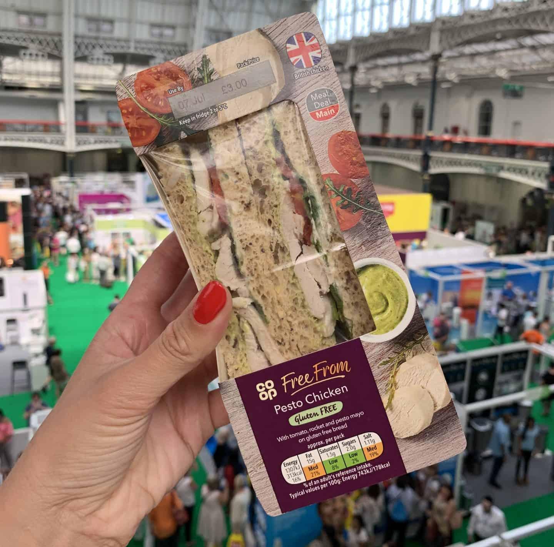 gluten free finds uk july 2019 14