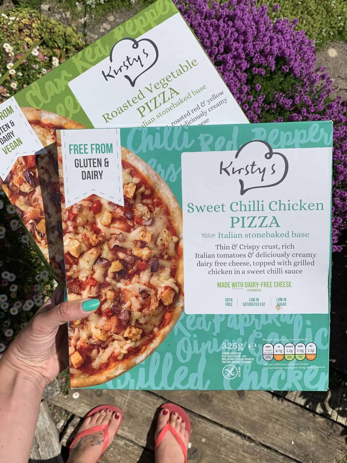 gluten free finds uk july 2019 7
