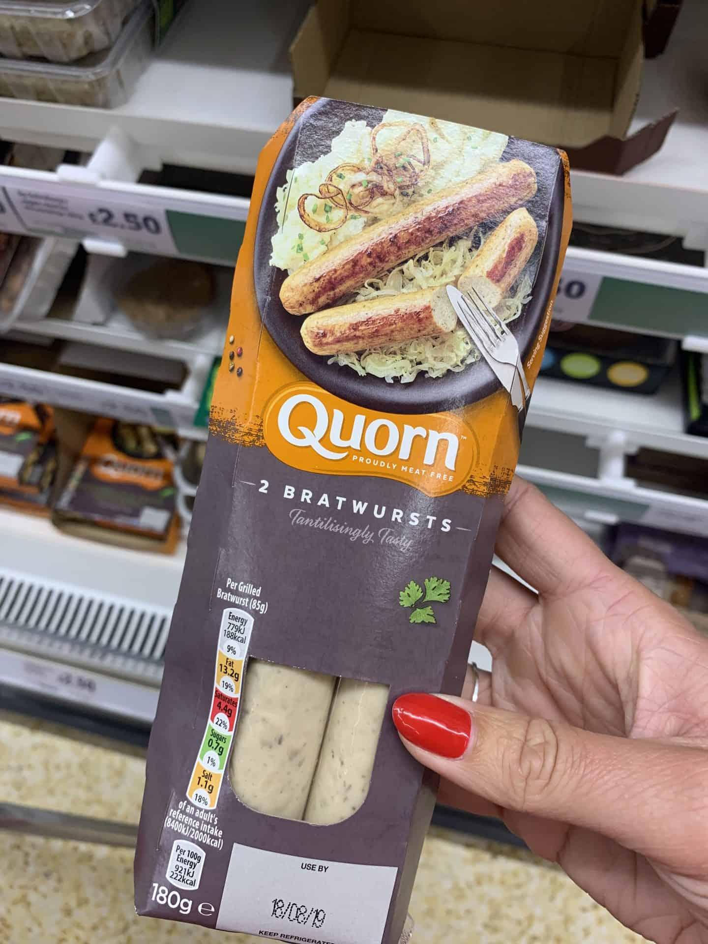 gluten free finds uk july 2019 9
