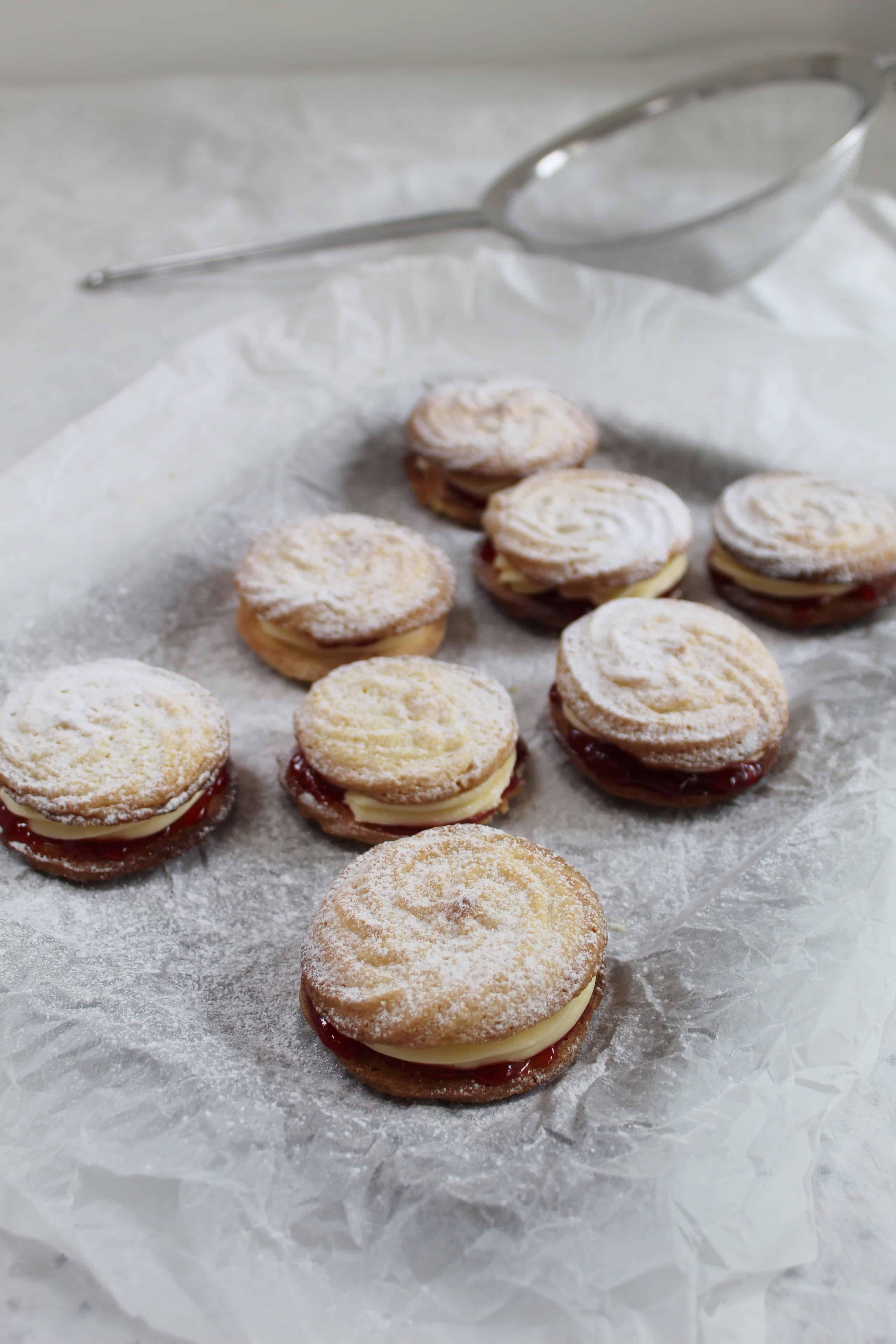gluten free viennese whirls recipe 54 EDIT
