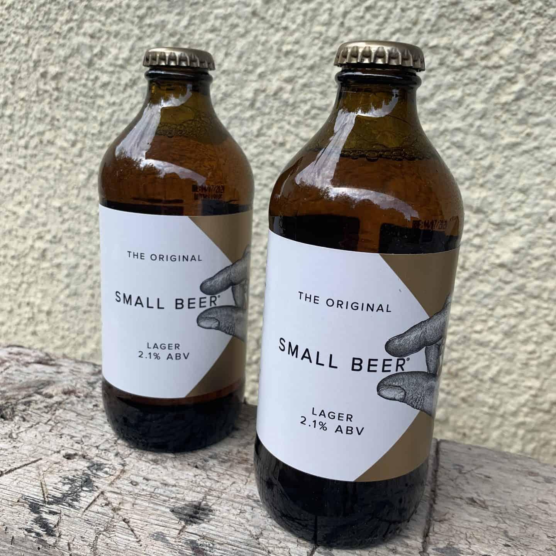 gluten free beers uk original small beer