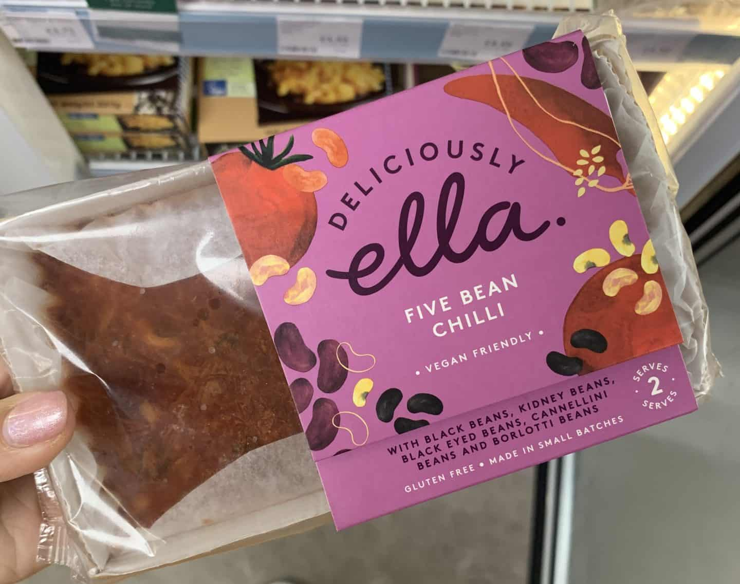 gluten free finds in the uk august 2019 7