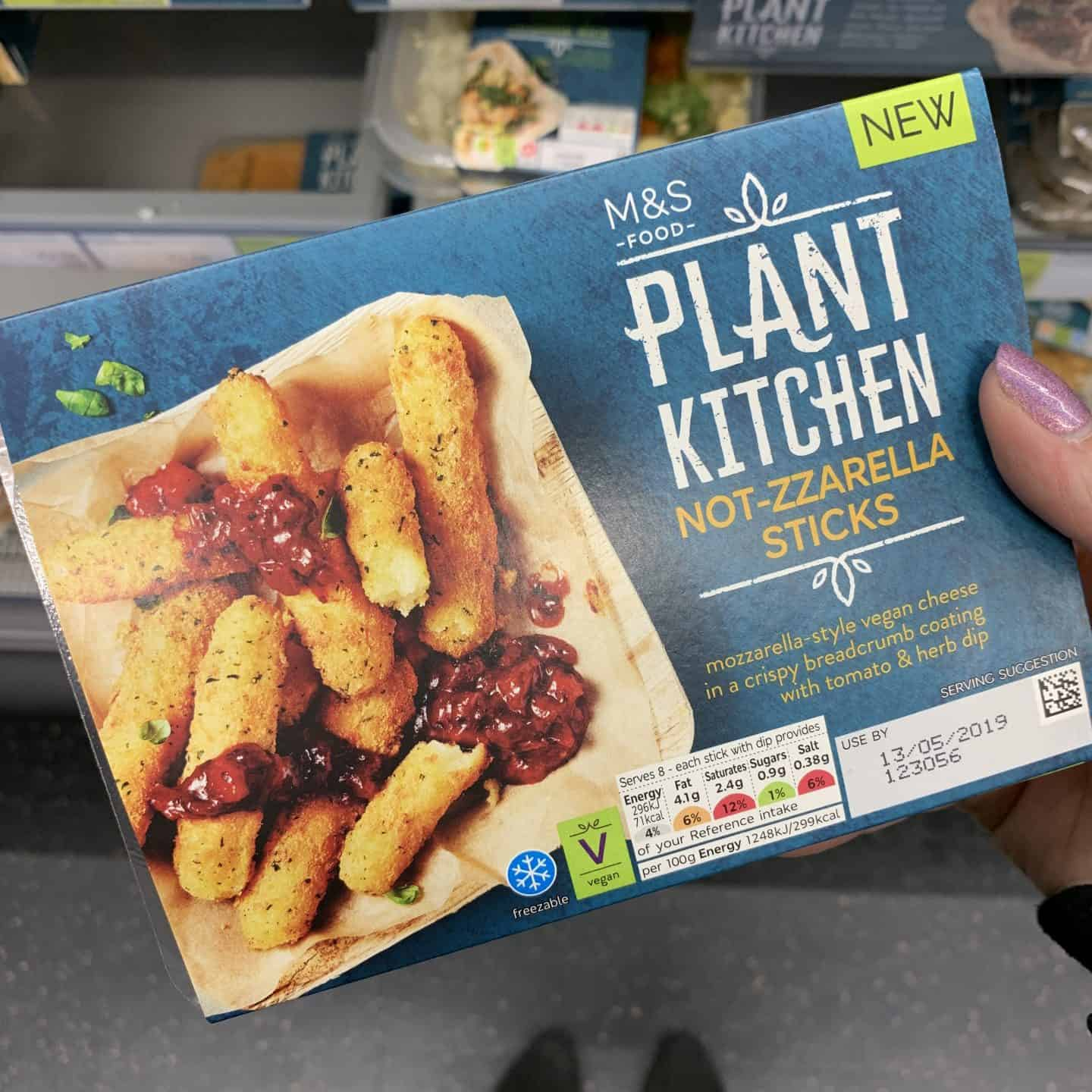 accidentally gluten free products UK 6